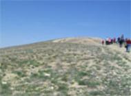 Экспедиция «ПРОБУЖДЕНИЕ» (апрель 2011 года).